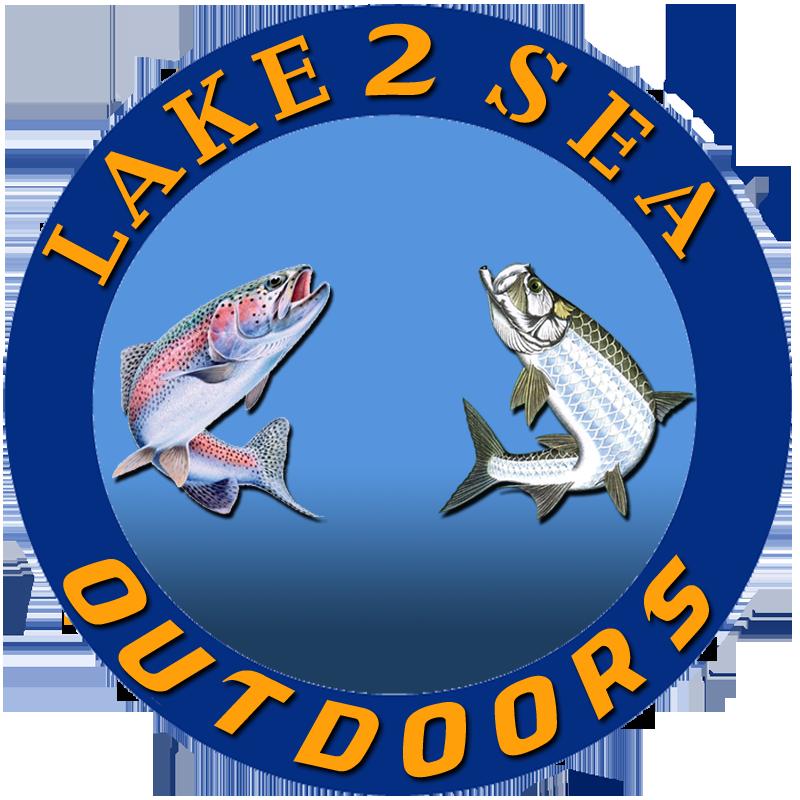 Lake 2 Sea Outdoors Fishing Videos
